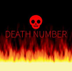 泣く子も黙る、恐怖のゲーム「DEATH NUMBER」